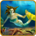 Mermaid simulator 3d game – Mermaid games 2020 2.5 APK MODs Unlimited Money Hack Download for android