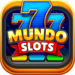 Mundo Slots – Mquinas Tragaperras de Bar Gratis 1.10.0 APK MODs Unlimited Money Hack Download for android
