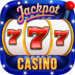 MyJackpot Vegas Slot Machines Casino Games 4.7.88 APK MODs Unlimited Money Hack Download for android