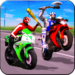 New Bike Attack Race – Bike Tricky Stunt Riding 1.0 APK MODs Unlimited Money Hack Download for android