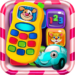 Phone for kids baby toddler – Baby phone 1.4.2 APK MODs Unlimited Money Hack Download for android