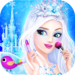 Princess Salon Frozen Party 1.1.5 APK MODs Unlimited Money Hack Download for android