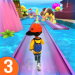 RUN RUN 3D 3 – Hyper Water Surfer Endless Race 500.0.0 APK MODs Unlimited Money Hack Download for android