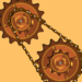 Steampunk Idle Spinner Coin Factory Machines 1.9.3 APK MODs Unlimited Money Hack Download for android