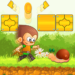 Super Kong Jump – Monkey Bros Banana Forest Tale 2.0.75 APK MODs Unlimited Money Hack Download for android
