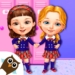 Sweet Baby Girl Cleanup 6 – School Cleaning Game 4.0.20003 APK MODs Unlimited Money Hack Download for android