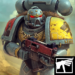 Warhammer 40000 Space Wolf 1.4.17.1 APK MODs Unlimited Money Hack Download for android