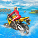 Water Surfer Racing In Moto 1.7 APK MODs Unlimited Money Hack Download for android