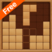 Wood Block Puzzle 2.5.0 APK MODs Unlimited Money Hack Download for android