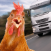 Chicken Royale Chicken Challenge 3d Viral app 1.9.1 APK MODs Unlimited Money Hack Download for android