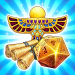 Cradle of Empires Match-3 Game 6.6.0 APK MODs Unlimited Money Hack Download for android