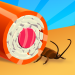 Sushi Roll 3D – Cooking ASMR Game 1.0.26 APK MODs Unlimited Money Hack Download for android