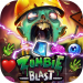 Zombie Blast – Match 3 Puzzle RPG Game 2.4.5 APK MODs Unlimited Money Hack Download for android