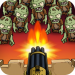 Zombie War Idle Defense Game 25 APK MODs Unlimited Money Hack Download for android