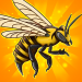 Angry Bee Evolution 3.3.0.1b APK MODs Unlimited Money Hack Download for android