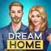 Dream Home Design Makeover 1.1.4 APK MODs Unlimited Money Hack Download for android