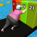 Fat Pusher 1.20 APK MODs Unlimited Money Hack Download for android