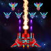 Galaxy Attack Alien Shooter 31.4 APK MODs Unlimited Money Hack Download for android