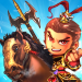 Match 3 Kingdoms Epic Puzzle War Strategy Game 1.1.110 APK MODs Unlimited Money Hack Download for android