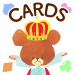 Card Playing the bears school 2.0.0.1 APK MODs Unlimited Money Hack Download for android