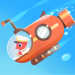 Dinosaur Submarine Games for kids toddlers 1.0.5 APK MODs Unlimited Money Hack Download for android
