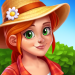 Greenvale Match Three Puzzles Farming Game 1.3.2 APK MODs Unlimited Money Hack Download for android