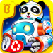 Little Panda Green Guard 8.52.00.00 APK MODs Unlimited Money Hack Download for android