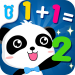 Little Panda Math Genius – Education Game For Kids 8.52.00.00 APK MODs Unlimited Money Hack Download for android