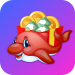 Money Dolphin – Win Rewards 1.0.28 APK MODs Unlimited Money Hack Download for android