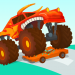 Monster Truck Go – Racing Games Kids 1.1.3 APK MODs Unlimited Money Hack Download for android
