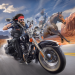 Outlaw Riders War of Bikers 0.2.1 APK MODs Unlimited Money Hack Download for android