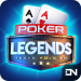Poker Legends Free Texas Holdem Poker Tournaments 0.2.95 APK MODs Unlimited Money Hack Download for android