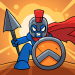 Stick Wars 2 Battle of Legions 1.0.6 APK MODs Unlimited Money Hack Download for android
