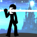 Stickman The Flash 1.58.2 APK MODs Unlimited Money Hack Download for android