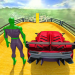Superhero Car Stunts – Racing Car Games 1.6 APK MODs Unlimited Money Hack Download for android