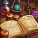 Tiny Shop Cute Fantasy Craft Design Trade RPG 0.1.12 APK MODs Unlimited Money Hack Download for android