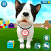 Virtual Puppy Dog Simulator Cute Pet Games 2021 2.1 APK MODs Unlimited Money Hack Download for android