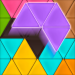 Triangle Tangram 1.90 APK MODs Unlimited Money Hack Download for android