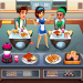 Cooking Cafe – Food Chef 4.0 APK MODs Unlimited Money Hack Download for android